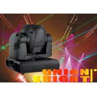 Buy cheap Spot Moving Head Lights 250 Watt / RGB Moving Head Disco Lights for Stage from wholesalers