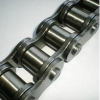 Buy cheap High Quality Corrosion Resistant Stainless Steel Precision Roller Chain from wholesalers