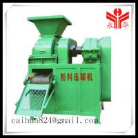 Buy cheap DRI/Ore powder Mechanical Briquetting Machine from wholesalers