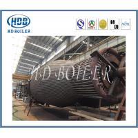 Buy cheap High Speed Classical Stainless Steel Industrial Dust Collector For Power Station from wholesalers