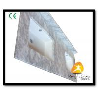 Buy cheap Xiamen Kungfu Stone Ltd supply Italy Marble Kitchen Countertops In High quality from wholesalers