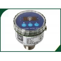 Buy cheap New Condition Ultrasonic Level Meter for Various Liquid Level Meter Controlling from wholesalers