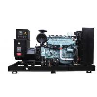 Buy cheap RPM1500 Natural Gas Generator Set Internal Combustion Engine 200KW AC Three Phase from wholesalers