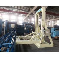 Buy cheap AAC Cement / Lime Brick Packing Machine , AAC Block Production Line from wholesalers