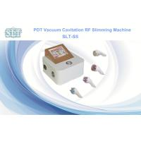 Buy cheap 4 In 1 Ultrasonic Cavitation Slimming Machine from wholesalers