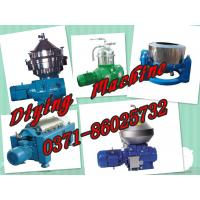 Buy cheap disc centrifuge from wholesalers