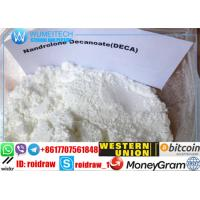 Buy cheap Liquid Deca Durabolin Nandrolone Decanoate Powder Nandrolone Decanoate 200mg from wholesalers