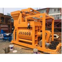 Buy cheap JS1500 Concrete Mixer from wholesalers