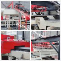 Buy cheap new fully automatic hollow core  concrete lightweight wall panel making machine for all kinds of building from china from wholesalers