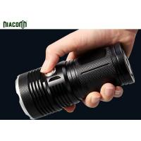 Buy cheap Rechargeable Led Hunting Flashlight , Waterproof CREE Hunting Lights from wholesalers