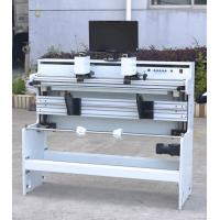 Buy cheap 2 Sets Carema Flexo Plate Making Machine Relatively High Degree Of Automation from wholesalers