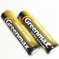 Buy cheap 1.5V AA LR6 2S Shrink Package Alkaline Battery from wholesalers
