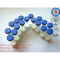 Buy cheap Sell 99% Purity Peptides CJC-1295 Dac Lyophilized Powder for Bodybuilding from wholesalers