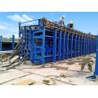 Buy cheap I girder bridge formork, T beam bridge formwork, U beam bridge formwork for bridge construction from wholesalers