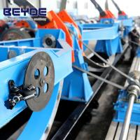 Buy cheap Concentric Multi Strand Wire Stranding Machine Carbon Fiber Composite Materials from wholesalers