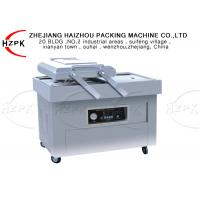 Buy cheap Commercial Grade Vacuum Sealer Packaging Machine DZ-500/2SB 1 Year Warranty from wholesalers