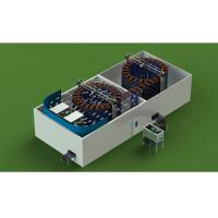 Buy cheap Commercial Hamburger Production Line High Efficiency Pastry Production Line CE Certificate from wholesalers