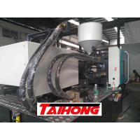 Buy cheap Special Barrel Servo Energy Saving Injection Molding Machine 16kw Motor Power from wholesalers