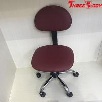 Buy cheap Modern Ergonomic Racing Desk Chair , Swivel Mobile Comfortable Office Chair from wholesalers