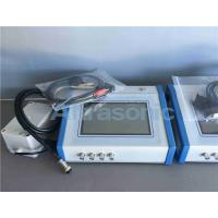 Buy cheap Precise Testing Ultrasonic Horn Analyzer For Piezo Crystal And Acoustic Sets from wholesalers