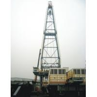 Buy cheap Trailer-mounted Rig,petroleum equipments,Seaco oilfield equipment from wholesalers