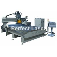 Buy cheap 5kw Water Cooling Spindle CNC Wood Carving Machine / Woodworking CNC Router from wholesalers
