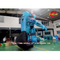 Buy cheap Exhibition Transformers HD Inkjet Inflatable Cartoon Characters Large from wholesalers