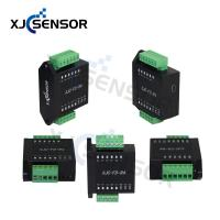 Buy cheap Accuracy Plastic Digital Load Cell Indicator 5 VDC High Transmission Speed from wholesalers