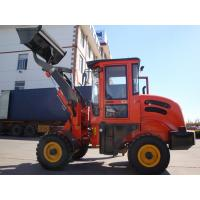 Buy cheap 4WD Tractor Wheel Loader For Sale product