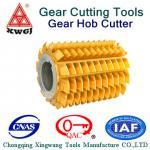 Buy cheap HSS DIN3972 Gear Hob Cutter from wholesalers