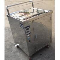 Buy cheap 70L Noise Reduction Large Ultrasonic Cleaning Tank Golf Club Cleaning Machine from wholesalers