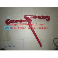 Buy cheap Cable Puller Hand Come Along,Dual Drive Ratchet Cable Puller from wholesalers