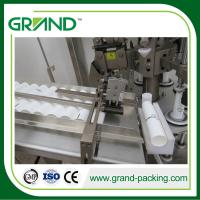 Buy cheap Automatic Soft Plastic Tube Filling Sealing Machine from wholesalers