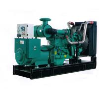 Buy cheap 40 kw Diesel Generator Marine Diesel Engines , 3 Pole MCCB , 4 Stroke from wholesalers