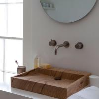 baby wooden basin&wood baby bath barrel