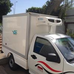 Buy cheap Hot-sale Mini FRP Van Body from wholesalers