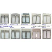 Buy cheap Metal Pin Buckles from wholesalers