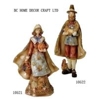 Buy cheap Polyresin Harvest Figures product