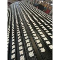 Buy cheap Conveyor Head Ceramic Pulley Lagging from wholesalers
