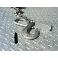 Steel Slab billet lifting clamp Square billet hoisting clamp beam lifting clamp
