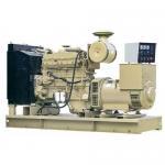 Buy cheap Weichai Ricardo diesel generator set,genset from wholesalers