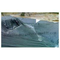 Buy cheap Bentonite clay liner with geomembrane for landfill liners product