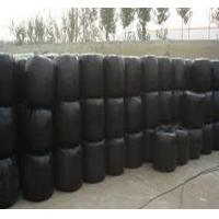 Buy cheap Black Silage Stretch Wrap Film from wholesalers