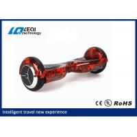 Replace Traditional Balancing Smart Scooter , Self Balancing Hoverboard Scooter