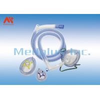 Buy cheap Disposable Anaesthetic Face Mask , Hospital Clinic Air Cushion Face Masks from wholesalers
