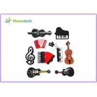 Buy cheap Personalized Music Model Usb Pen Memory Stick Usb 2.0 4gb 8gb 16gb 32gb product