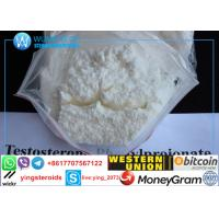 Buy cheap Testosterone Enanthate Steroid Test phenylpropionate TPP 1255-49-8 product