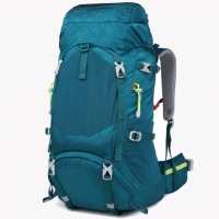 Buy cheap Multifunctional Outdoor Waterproof 50L Nylon Hiking Sports Bag from wholesalers