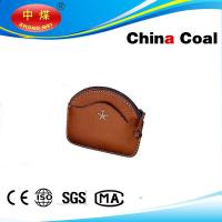 Buy cheap The Popular And Best Selling Leather Gift Coin Purse/Coin Bag/Coin Wallet from wholesalers