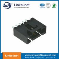 Buy cheap MOLEX Male Female Wire Connectors 70543 - 0004 SL Header , Single Row , Vertical , 2.54mm Pitch from wholesalers